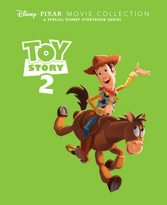 Disney Pixar Movie Collection: Toy Story 2