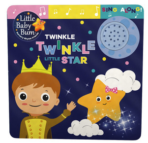 Little Baby Bum Twinkle, Twinkle Little Star