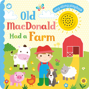 Little Learners Old MacDonald Had a Farm